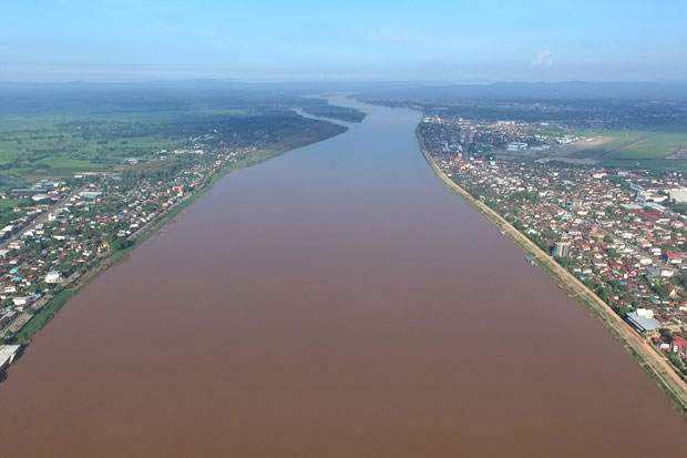 The Mekong River Stories From The Heart Of The Climate Crisis - Top 50 longest rivers in the world