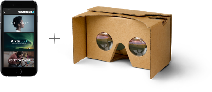 Beneath the cardboards скачать на андроид