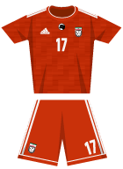 World Cup 2018  complete guide to all 736 players  6ee7f752c