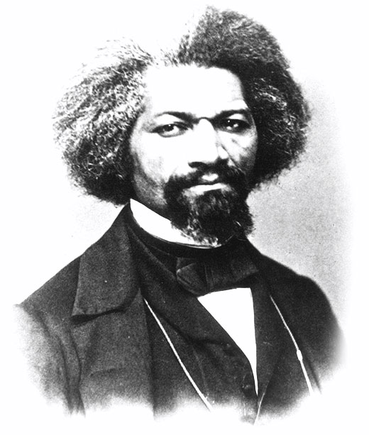 The Frederick Douglass 200 The People Who Embody The Abolitionists