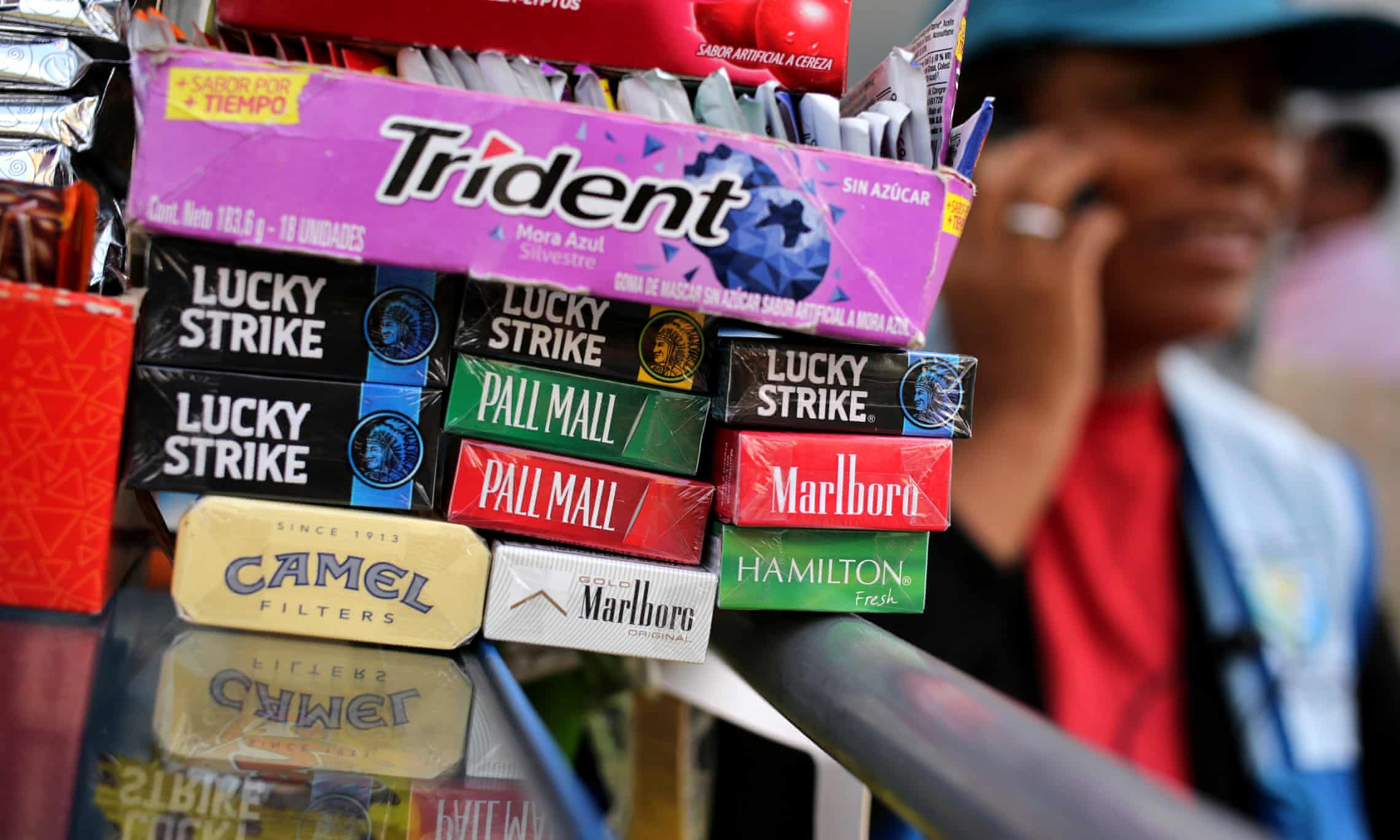 Revealed: the free-market groups helping the tobacco