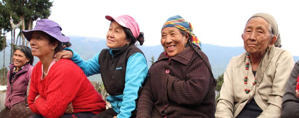 Dolma in Nepal