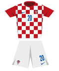 c3d0c0c5f01 World Cup kits through the ages – interactive guide