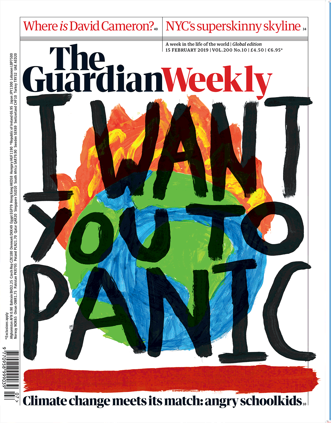 Guardian Weekly The Guardian