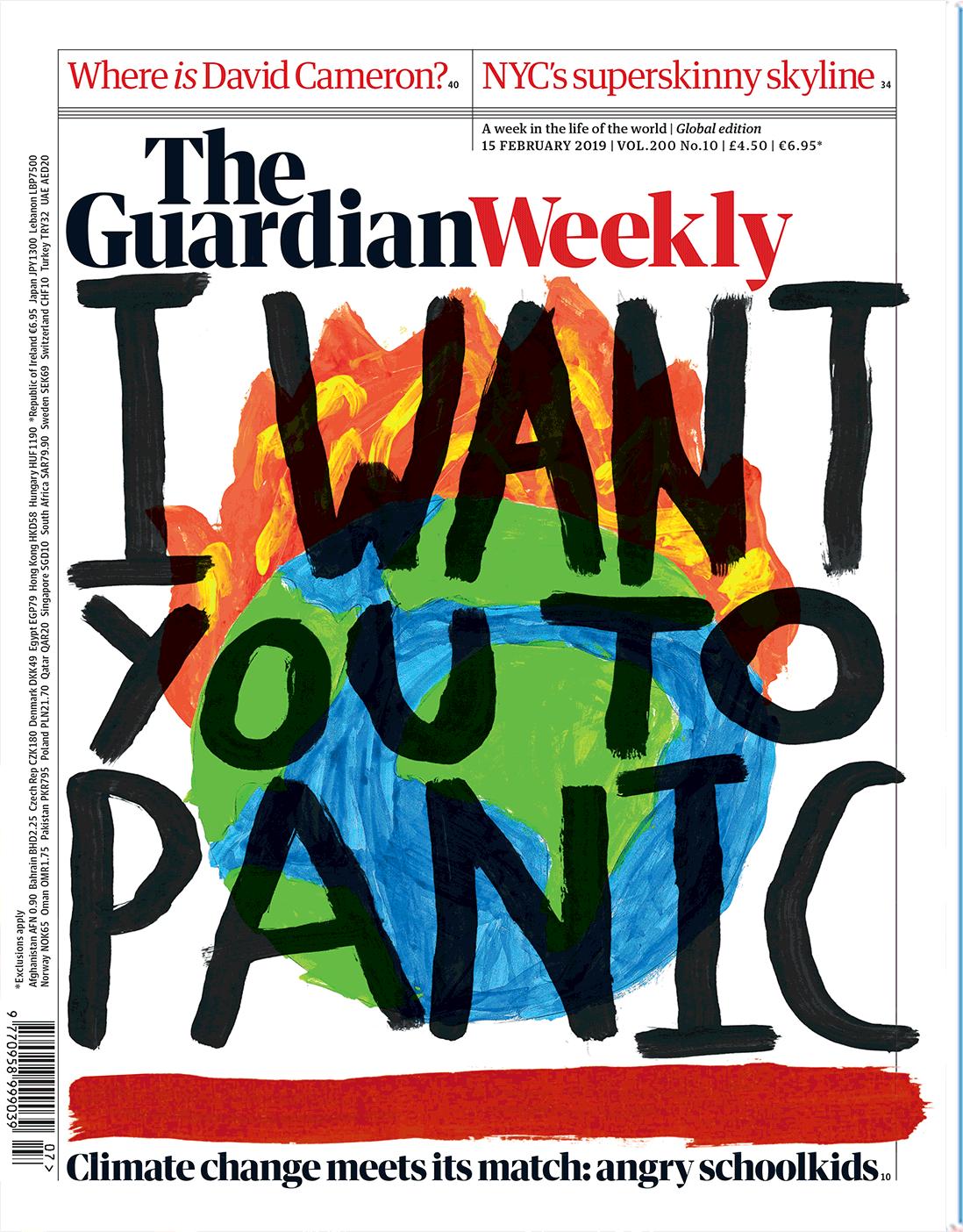 Guardian Weekly The Guardian