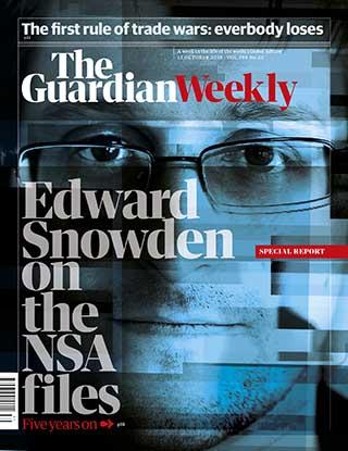Guardian Weekly | The Guardian