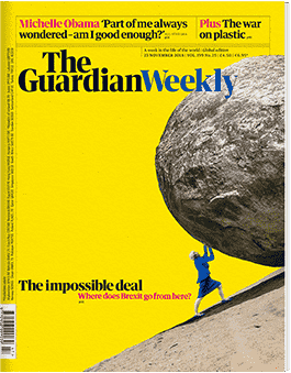 Guardian Weekly | The Guardian