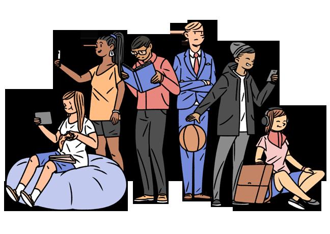Millennials Business Travel