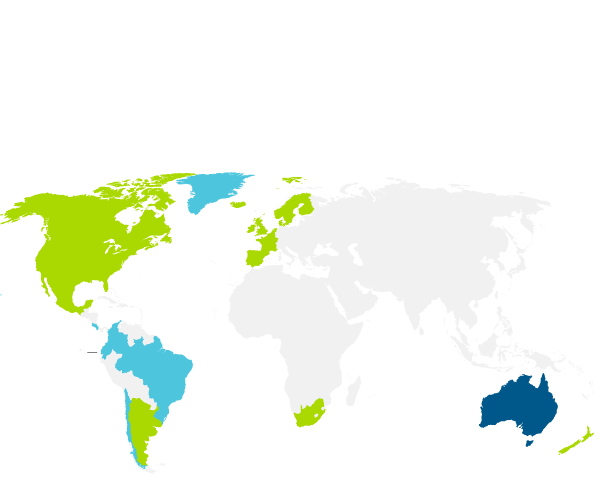 Countries that recognize gay marriage — pic 12