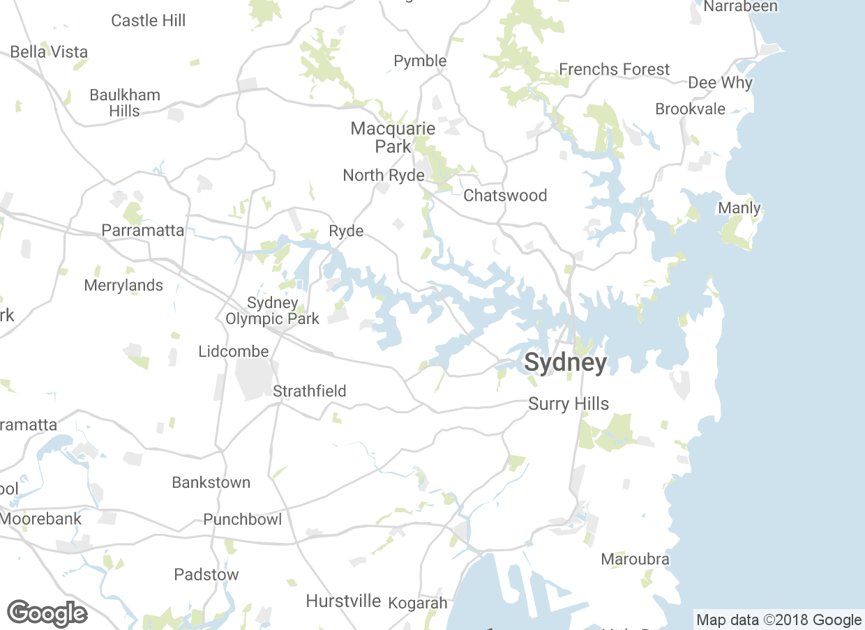 Sexual health clinic sydney bondi map