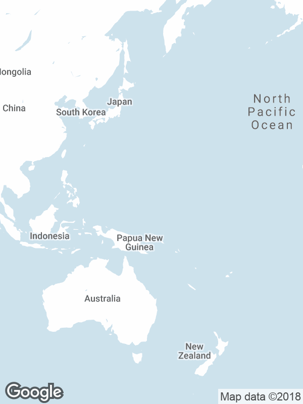 Air Niugini plane overshoots runway in Micronesia and sinks