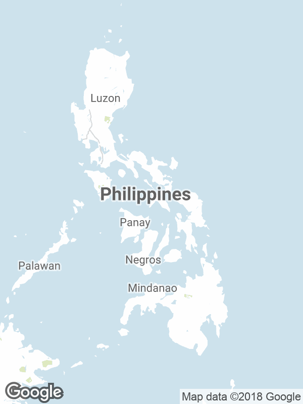 Philippines Scores Of Islamic State Fighters On Mindanao Island
